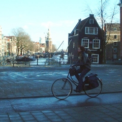 W33 Cyclist
