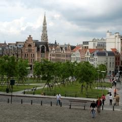 Square 1522