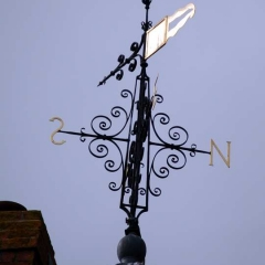 Weather Vane 006