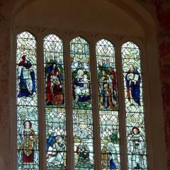 Church Window 004