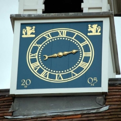 Clock 003