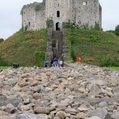Cardiff Castle P1020629