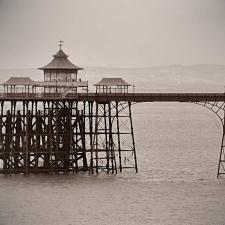 Rhys Jones#Clevedon Pier#1