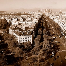 View over Paris_2134