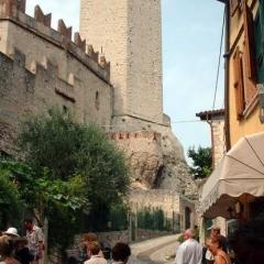 M-044_Malcesine_Castle