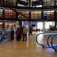 04 Library X_DSC3807
