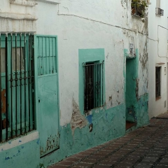 08 Alley Old Town P1000945