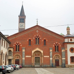 Church 2471 900w
