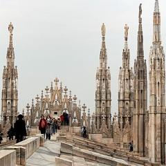 Duomo 2439 900w