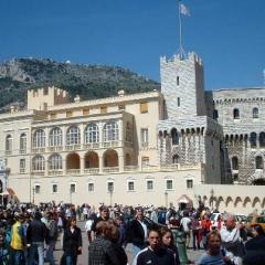Monaco Palace 1