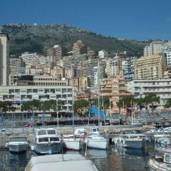 Monte Carlo Centre 2