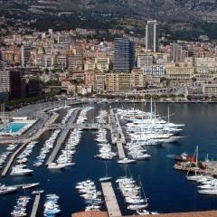 Monte Carlo Centre 3