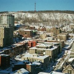 Montreal Snow 2