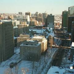 Montreal Snow 3