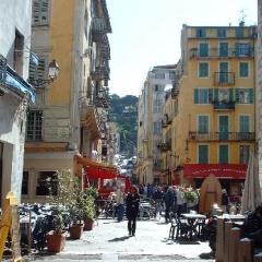 Nice Place Rosetti
