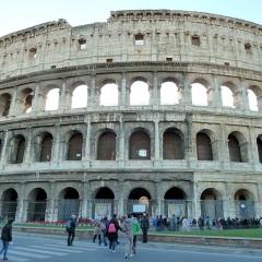 01 Colosseum P1010252