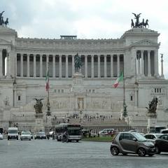 07 Piazza Venezia P1010986