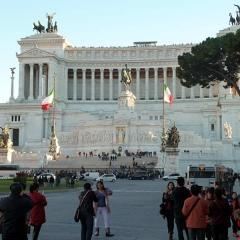 09 Piazza Venezia P1010212