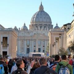 25 St Peters Vatican P1010230