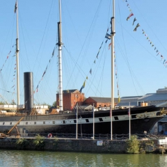 650w Docks SS Gt Britain_0813