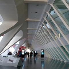 Museum of Science P1020507