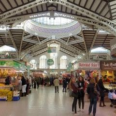Mercado Central P1020447