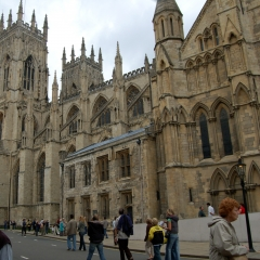 York Minster 0010